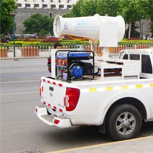 3WD2000-35型车载式定制喷雾机